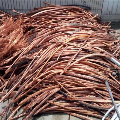 从化电缆线回收 通讯馈线回收