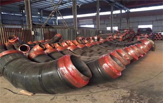 聚氨酯直埋保温管厂家自产自销-友浩管道