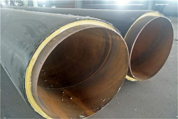 镀锌铁皮保温管*:大厂县