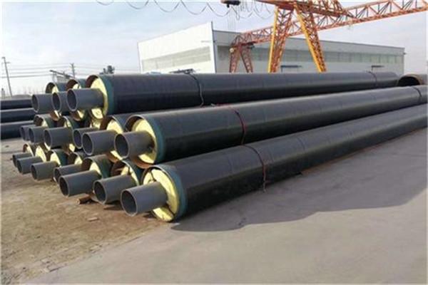 利津:直埋保温钢管销售公司