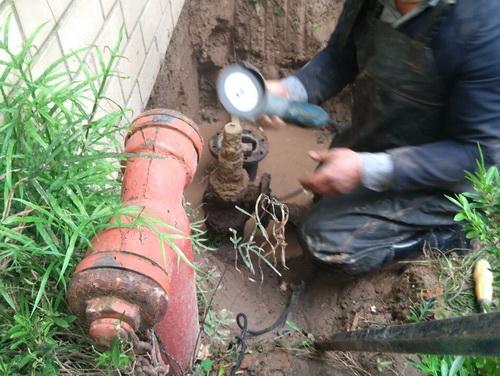 武汉汉阳区【自来水管漏水检测】正规注册营业执照