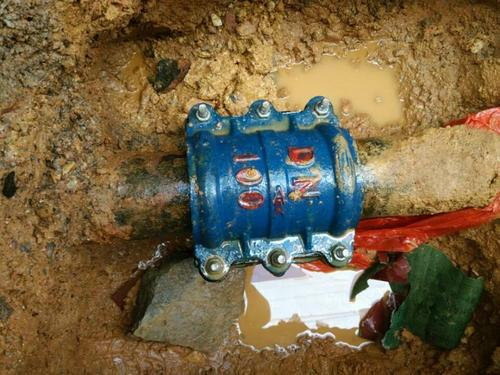 武东路附近消防管道漏水检测,查漏水武汉市专业设备检测