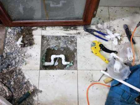 东西湖区长青【给水管漏水检测】——上门检测
