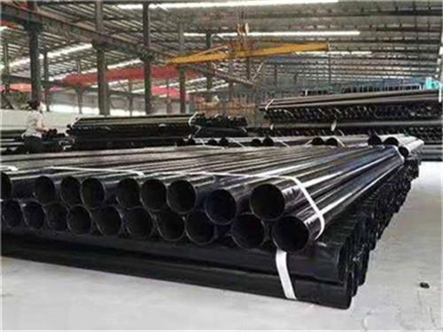湖北省随州市电力穿线用内外涂塑钢管价格表