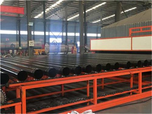 安庆市N-HAP电缆保护管大型生产厂家