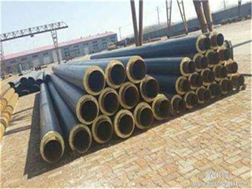 贵州省贵阳市聚氨酯保温无缝钢管价格热线
