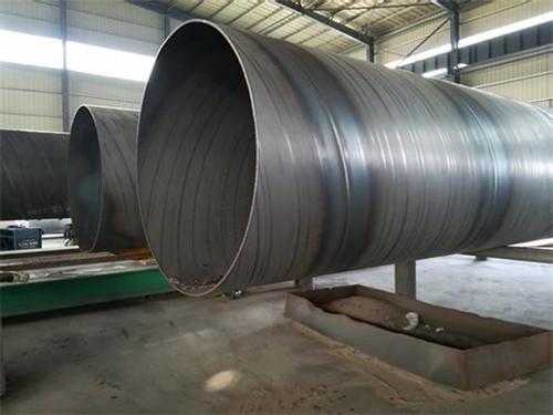 引水工程螺旋焊管含税报价渝中?