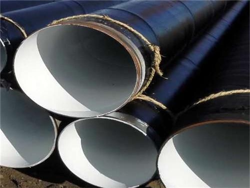 508*6煤气管道用螺旋焊接钢管价格及报价