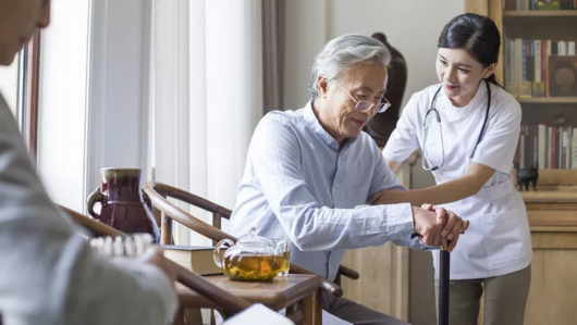 广州市养老护理师要怎么考难不难考去哪里报名参加考试kw