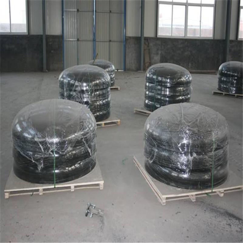 威海市大口径碳钢封头制造公司工期保障