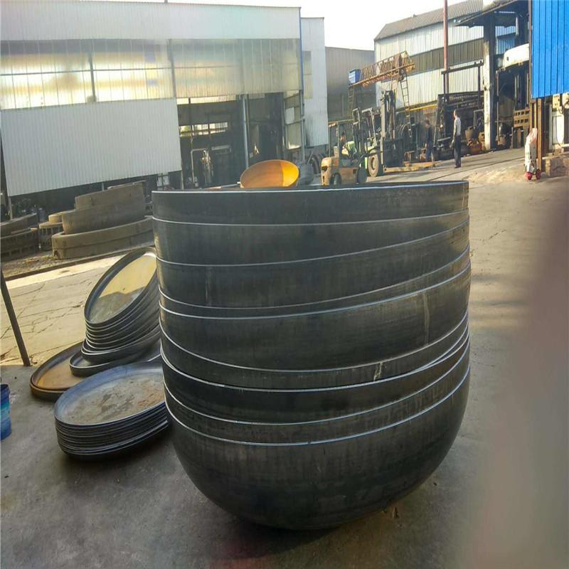 济南市压力容器封头生产厂家工期保障