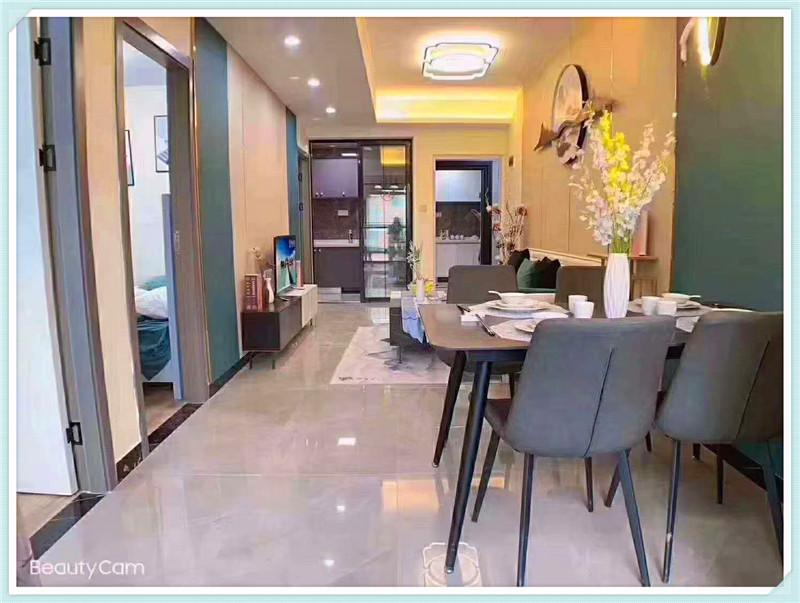 寮步镇( 宝塘公馆)小产权--售楼处直售