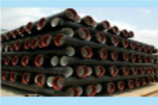 辽宁排污球墨铸铁管铸造厂