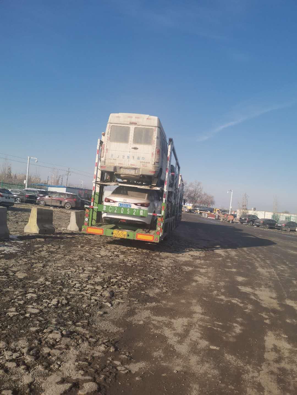 乌鲁木齐到芜湖私家车托运公司
