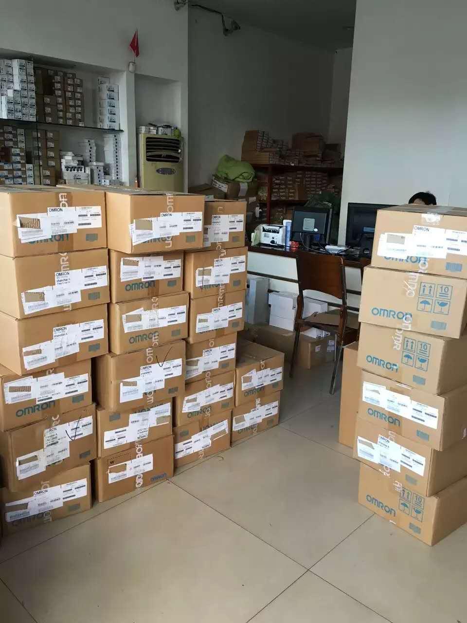 江苏省欧姆龙工业自动化营业所专卖店