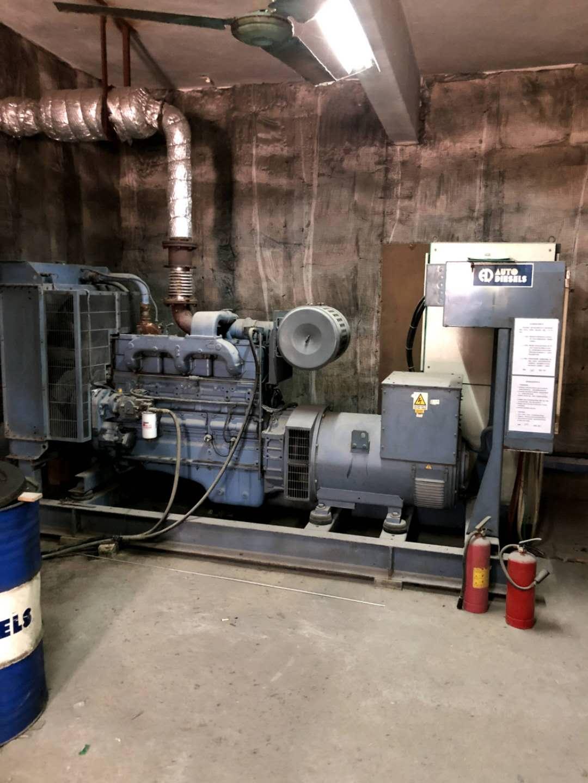 白云区回收三菱柴油发电机报价