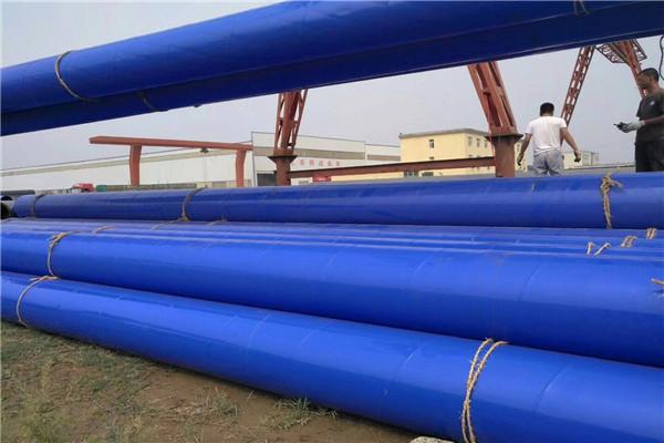 饮水用涂塑钢管精工细作-品质优良银州区