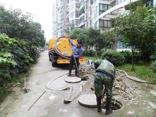 无锡滨湖防护措施好疏通下水道