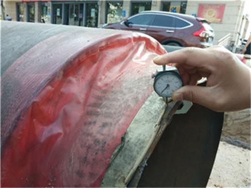 泰州市预制聚氨酯发泡保温管一米报价