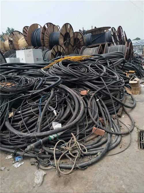 凤岗镇电缆线回收公司一览表