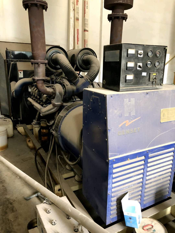 广州市保税区回收旧柴油发电机哪里有
