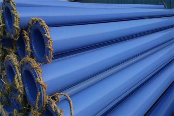 2021-电缆保护用涂塑钢管价格厂家报价表/南昌市