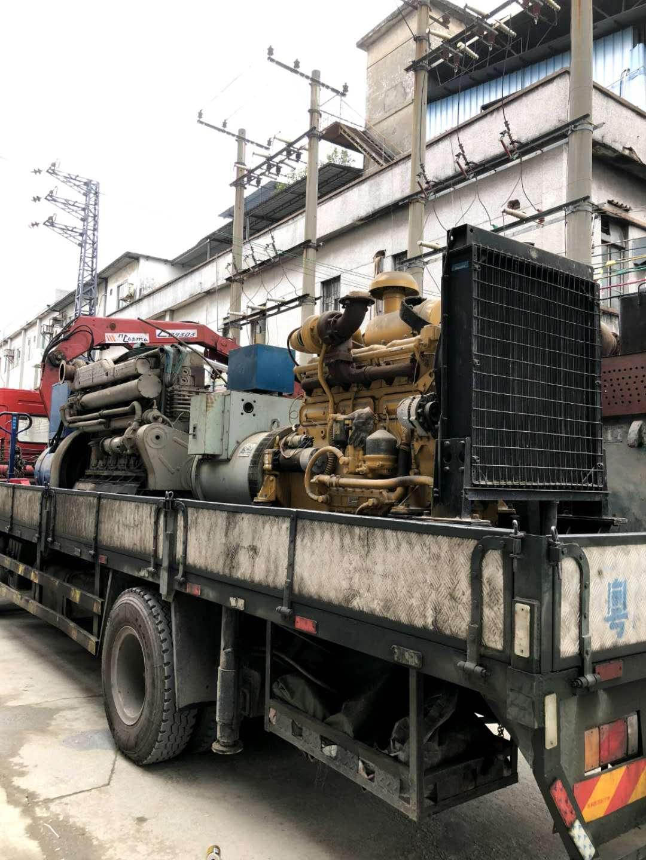 广州市保税区回收废旧发电机上门服务