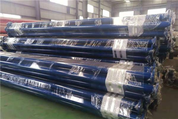 涂塑电缆保护管-管道厂家-天合元高安市