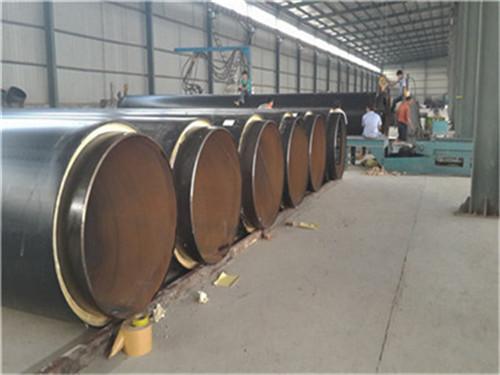 吉林省延边族自治州高密度聚乙烯发泡保温钢管咨询电话