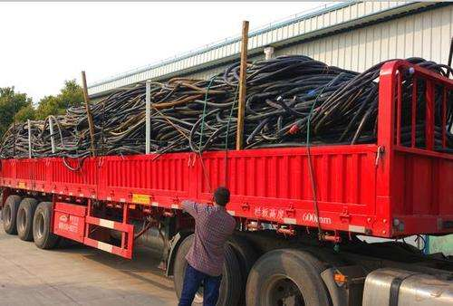 肇庆端州提供电缆线收购档案一览