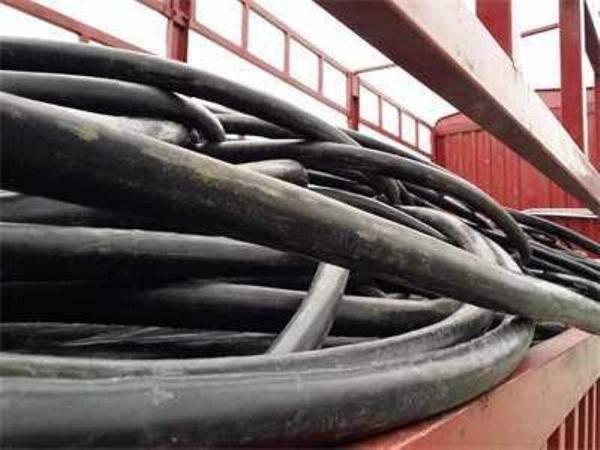 萝岗区回收旧电缆公司