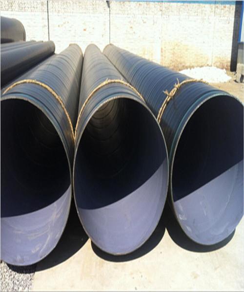 黑河市嫩江县IPN8710饮水管道内壁防腐钢管厂家大量现货
