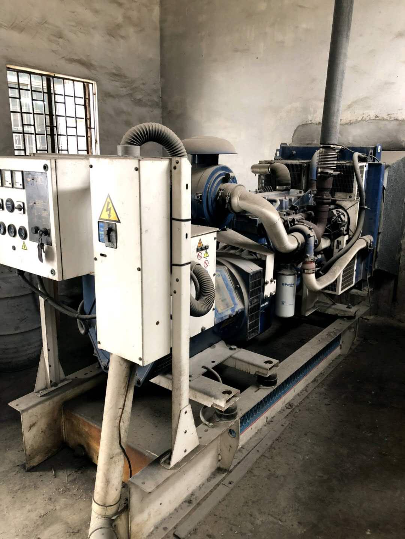 香河发电机出租500kw