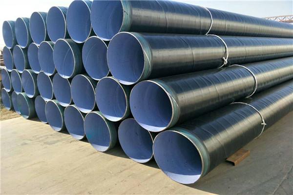 防腐直缝钢管--专业品质-放心可靠江西省吉安市