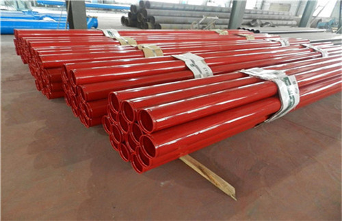 鹤庆网发布衬塑钢管质优价廉