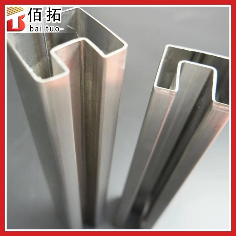 益阳不锈钢焊接管生产基地