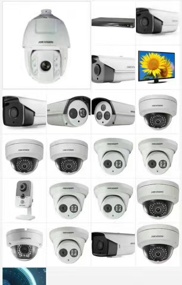 顺德北滘监控系统安装方法