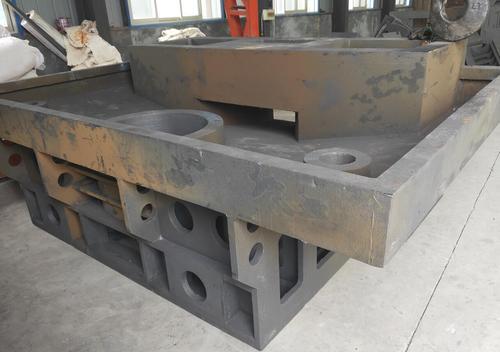 信阳新县ZGCr8耐热耐磨铸件抗高硫铸件