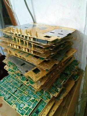 赣州通信线路板回收高价回收