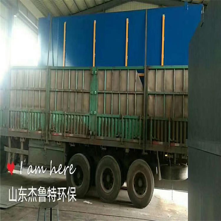 福州豆制品加工厂气浮机设备出厂价