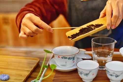 赣州考茶艺师证在哪里报名考试考试通过率高吗