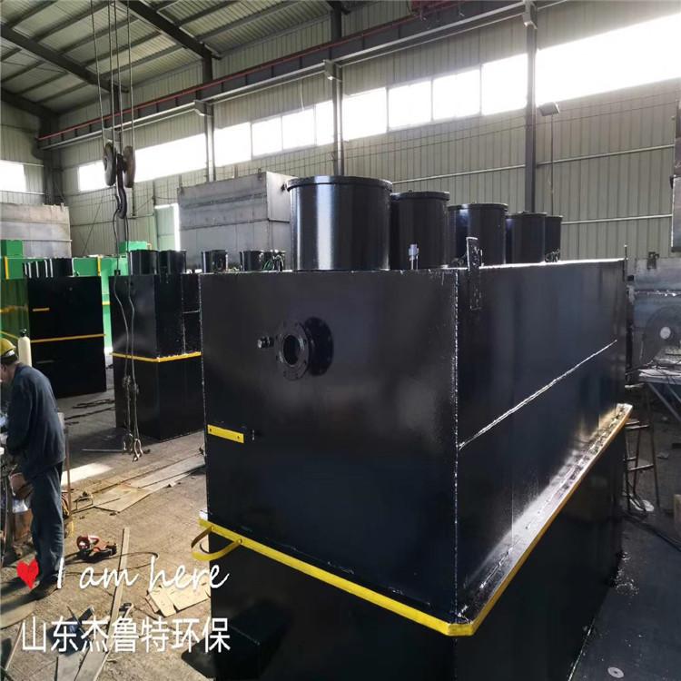 漳州疾控中心污水处理设备设施管理