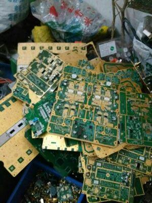 回收电子元器件高价回收-襄阳