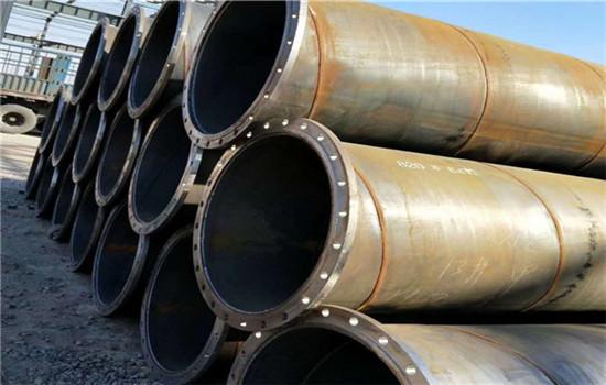 石家庄市+给水用环氧树脂涂塑钢管供应厂家(友浩管道)