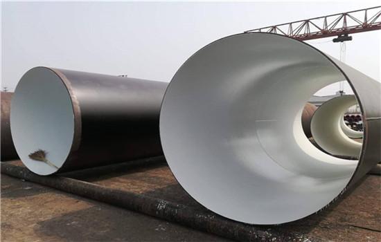 城乡排水管道用螺旋钢管厂家新报价