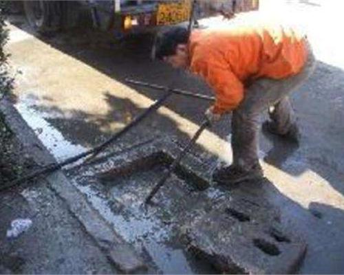 重庆大渡口清理化粪池(清掏化粪池)——专业公司