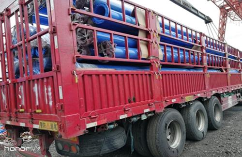 滨州邹--消防给水涂塑复合钢管厂家可按图纸加工