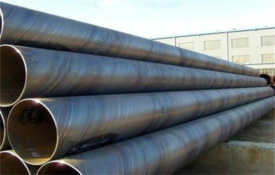 Q235B材质给水用螺旋钢管销售价格