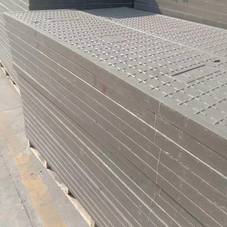 宝鸡陇县扣槽卡槽式电缆沟盖板1800*500全国发货