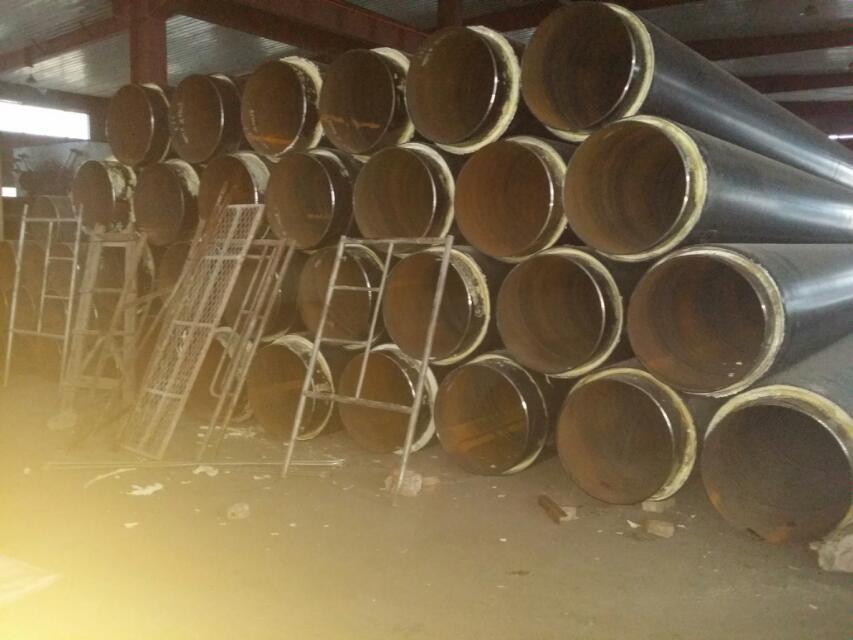 杭州余杭钢套钢保温管哪里有卖的